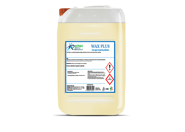 KARMAX wax plus
